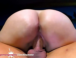 German Goo Women - Obese Fuck Doll
