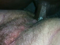 I fuck married bbw in bootie and make her squirt