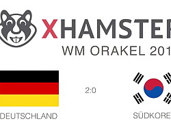 Germany vs South Korea (FIFA World Cup 2018)