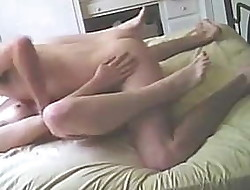 21 years and so hot on my cock