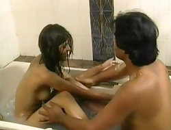 soapy indian
